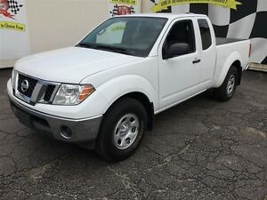 2012 Nissan Frontier S, Extended Cab, Automatic, Power Group