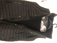 Super dry vest winter jacket brand new