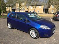 Fiat Grande Punto 2009 Reg (09)