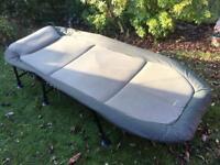 Avid Terabite Bedchair