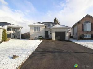 $419,900 - Raised Bungalow for sale in Welland