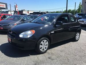2011 Hyundai Accent GL Coquitlam Location - 604-298-6161
