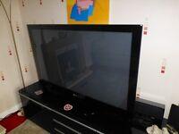 Lg 50 inch plasma television