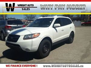 2009 Hyundai Santa Fe SUNROOF|LEATHER| AWD| 131,596 KMS|