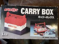 "Model Plane Carry Box (""Tool Box"")"