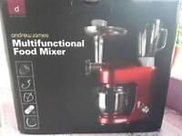 Food Mixer-Multifunctional