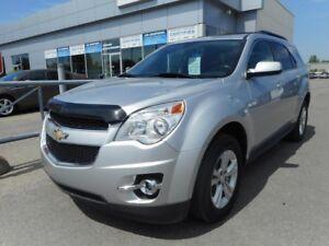 2011 Chevrolet EQUINOX FWD LS DEMARREUR/BLUETOOTH/COMMANDE INTEG