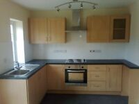 Available 1st August, Second Floor Unfurnished 2 Bed Flat in Fletcher Court, Radcliffe, No DSS/Pets