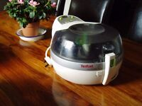 Tefal Actifry healthy chips with just a spoonful of oil