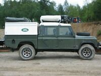 130 land rover 200 or 300 tdi not td5 wanted.