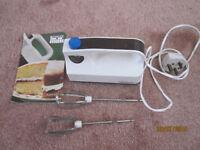 Kenwood Mini Mixer Model A385