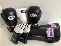 Martial Arts / Boxing / MMA Equipment