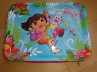 Kids Dora the Explorer Tray