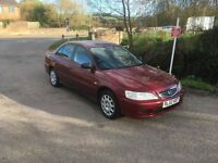 Beautiful Honda Accord 1.8 - only 73000 miles from new - complete Honda service history - new MOT