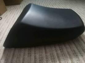 Suzuki seat