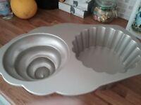 Large Cupcake Tin