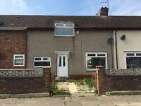 33 Monkton Rd, Hartlepool - No Bond - Reduced Rent