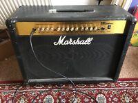 Marshall 250 DFX Amplifier