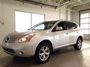 2010 Nissan Rogue SL| AWD| LEATHER| SUNROOF| BLUETOOTH| 86,060KM Kitchener / Waterloo Kitchener Area image 3