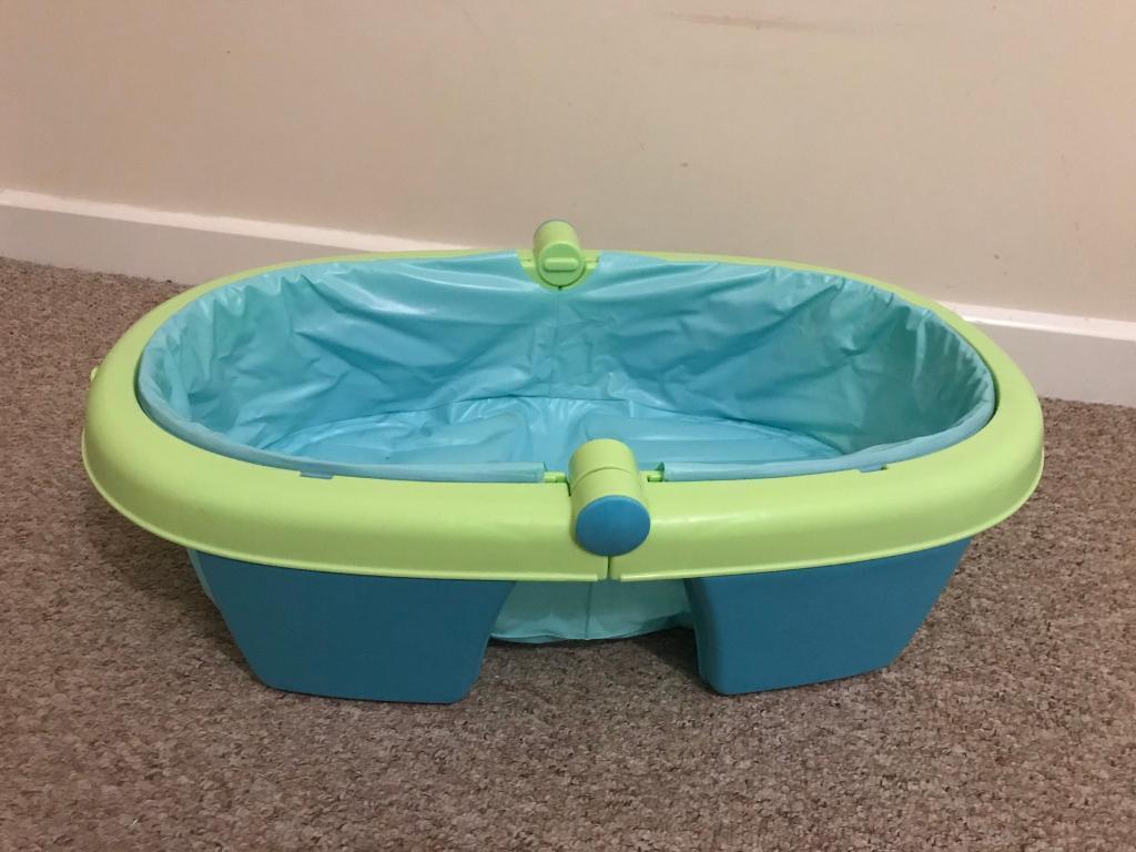 Modern Hoppop Baby Bath Image - Bathtub Ideas - dilata.info