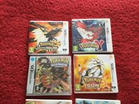 Nintendo's 3DS Games For Sale