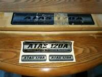 Atlas 120A