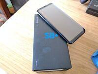 Samsung galaxy s8 plus 64gig unlocked