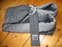 baby sense ring sling - fantastic condition !!