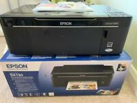 Epson SX130 multi function printer
