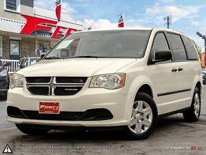 2011 Dodge Grand Caravan C/V C/V CARGO VAN