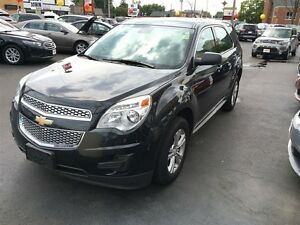 2014 CHEVROLET EQUINOX LS- ALLOY WHEELS, BLUETOOTH, CRUISE CONTR