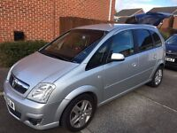 Vauxhall Meriva - Excellent Condition. Perfect family car.