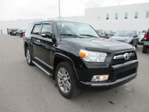 2012 Toyota 4Runner LIMTED NO ACCCIDENTS