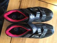 Shimano Shoes AND Shimano Cleats