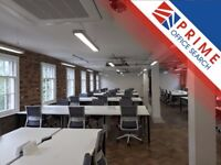 Creative Private Office Space To Rent King's Cross (Gray's Inn Road WC1X)