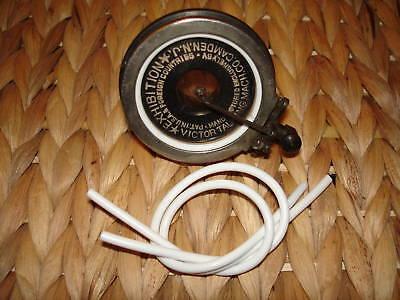 Grammophon Reproducer Schalldose` n Reparatur Set