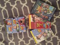 Toy story DVD collection