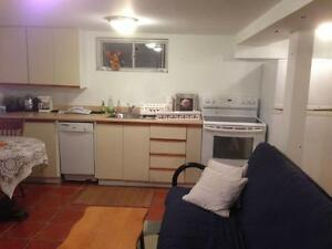 Appartement a louer/ Appartment for rent