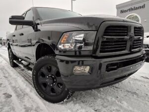 2016 Ram 3500 SLT 6.7L I-6 | 6 FT Box | Remote Start |
