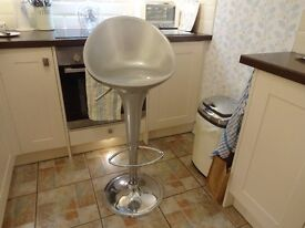 KITCHEN STOOL, IN VERY GOOD CONDITION ....