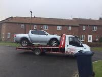 SC recovery and transport services 24 /7 prices start from £20 scrap cars bought for cash