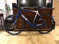 Eastway FB 4.0 Hybrid bike