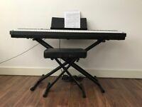 Casio Piano excellent condition