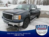 2010 GMC Sierra 1500 SL! 90 KMs ! Trade-In ! 4x4