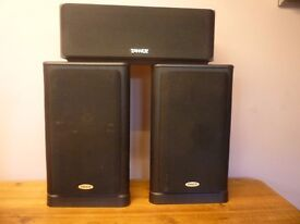 Tannoy Hi fi Speakers