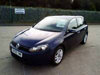 2009 09 vw golf 1.4tfsi stunning car