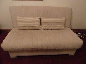 2 John Lewis Sofa Beds