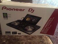 Pioneer D,J kit
