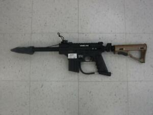 Tippmann Sierra One Full Metal Paintball Marker - We Sell Used Paintball Marker at Cash Pawn! 117476 - MH317409
