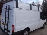 NO VAT,..2012 TRANSIT, 6SPEED AIR/CON, NEW SERVICE, & MOT, 125BHP (NO VAT)